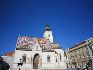 Croatia - Hvratska 316